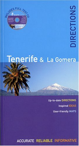 9781843533238: ROUGH GUIDES DIRECTIONS Tenerife (Rough Guide DIRECTIONS)