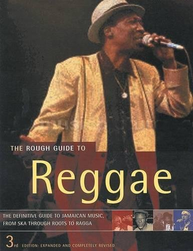 9781843533290: The Rough Guide to Reggae (Rough Guide Music Guides)