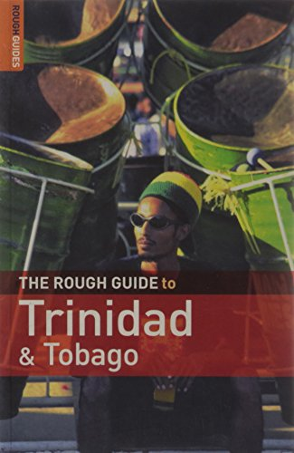 9781843533405: The Rough Guide to Trinidad and Tobago: 3rd Edition (Rough Guide Travel Guides)