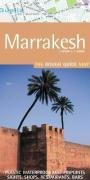 The Rough Guide Map Marrakesh: Rough Guides