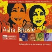 9781843533801: The Rough Guide to Ashe Bhosle (Rough Guide World Music CDs)