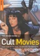 Rough guide to cult movies: Simpson, Paul/Rodiss, Helen/Bushell