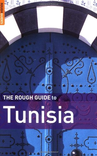 The Rough Guide to Tunisia 7 (Rough: Jacobs, Daniel, Morris,