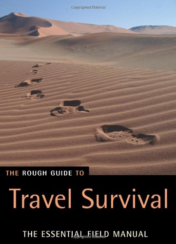 9781843534068: The Rough Guide to Travel Survival 1 (Rough Guide Reference)
