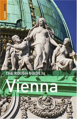 9781843534112: The Rough Guide to Vienna (Rough Guide Travel Guides)