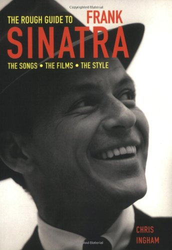 9781843534143: The Rough Guide to Frank Sinatra (Rough Guides Reference Titles)