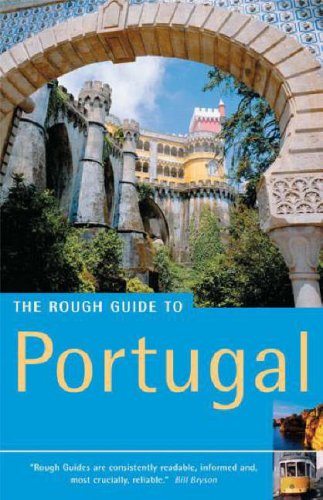 9781843534389: The Rough Guide to Portugal 11 (Rough Guide Travel Guides)
