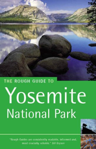 9781843534402: The Rough Guide to Yosemite National Park - Edition 2