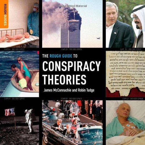 9781843534457: The Rough Guide to Conspiracy Theories 1 (Rough Guide Reference)