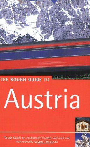 9781843534556: **Austria* (Rough Guide Travel Guides)