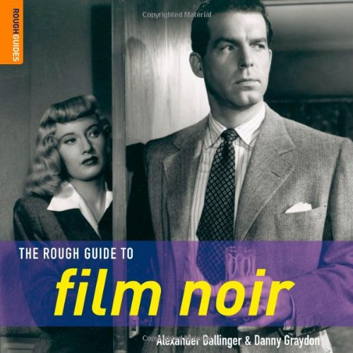9781843534747: The Rough Guide to Film Noir
