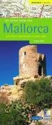 9781843534846: The Rough Guide to Mallorca Map (Rough Guide Country/Region Map)