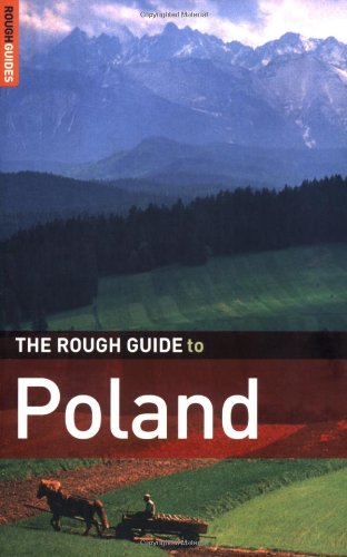 9781843534884: The Rough Guide to Poland (Rough Guide Travel Guides)