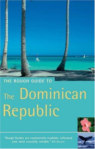 9781843534976: **Dominican Republic* (Rough Guide Travel Guides)