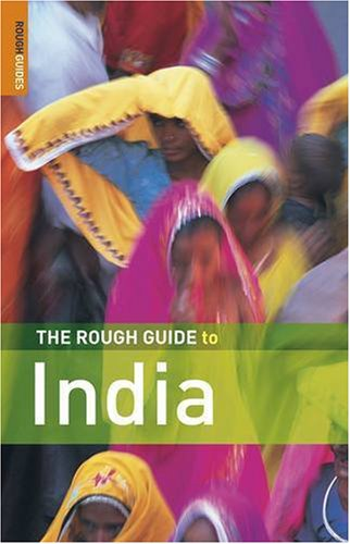 9781843535010: The Rough Guide to India (Rough Guide Travel Guides)