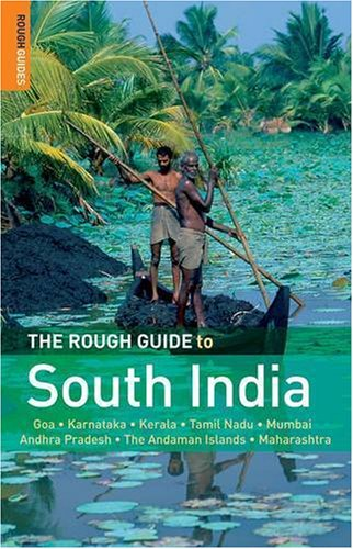 9781843535027: The Rough Guide to South India