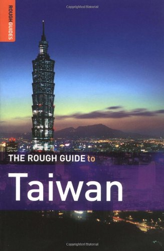9781843535270: The Rough Guide to Taiwan 1 (Rough Guide Travel Guides)