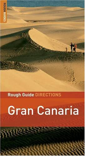 Rough Guide DIRECTIONS Gran Canaria