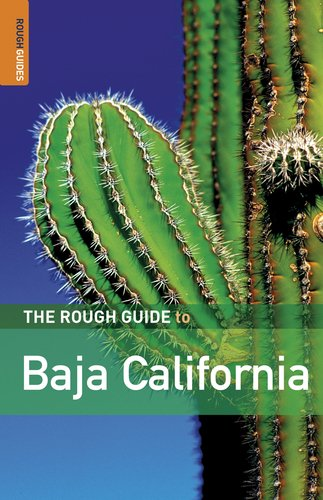 9781843535485: The Rough Guide to Baja California (Rough Guide Travel Guides)