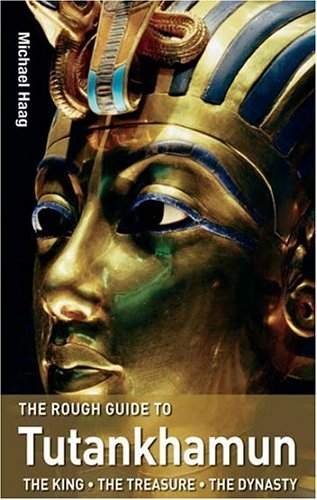 9781843535546: The Rough Guide to Tutankhamun and the Golden Age of Pharaohs (Rough Guide Sports/Pop Culture)