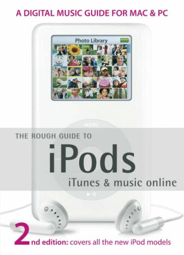 The Rough Guide to iPods, iTunes &: Buckley, Peter; Clark,