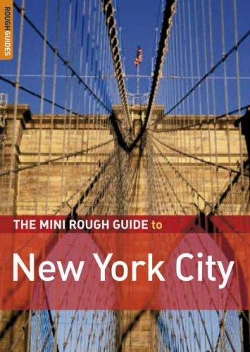 9781843535867: The Rough Guide New York City Mini Guide 2 (Rough Guide Mini Guides)