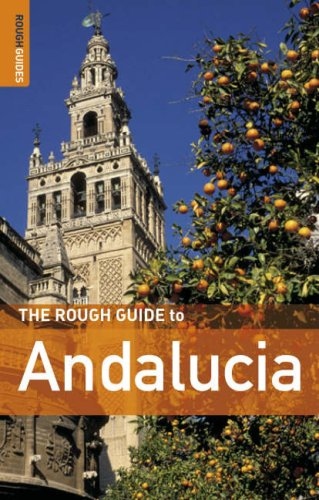 9781843535874: The Rough Guide to Andalucia - Edition 5 (Rough Guide Travel Guides)