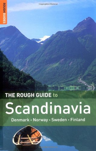 9781843536055: The Rough Guide to Scandinavia, Edition Seven (Rough Guide Travel Guides)