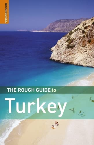 9781843536062: The Rough Guide to Turkey 6 (Rough Guide Travel Guides)