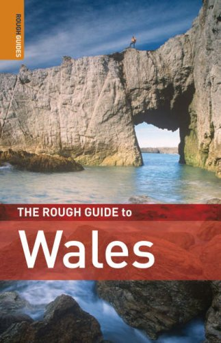 9781843536079: The Rough Guide to Wales 5 (Rough Guide Travel Guides)