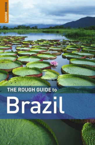9781843536598: The Rough Guide to Brazil (Rough Guide Travel Guides)
