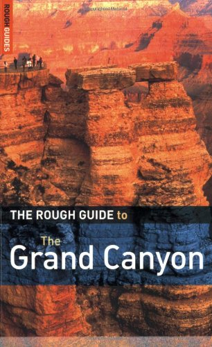 9781843536673: The Rough Guide to The Grand Canyon 2 (Rough Guide Travel Guides)