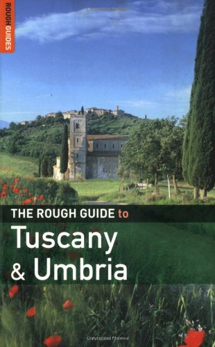 9781843536765: The Rough Guide to Tuscany & Umbria 6 (Rough Guide Travel Guides)