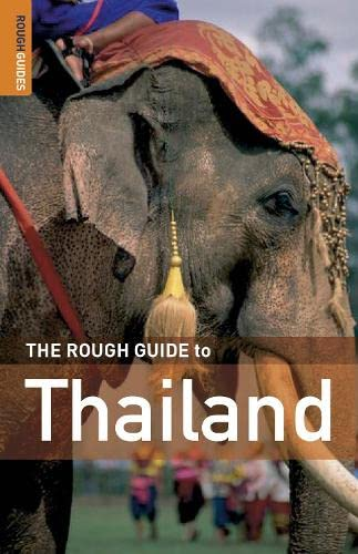 9781843536772: The Rough Guide to Thailand 6 (Rough Guide Travel Guides)