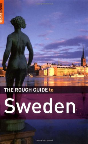 9781843536857: The Rough Guide to Sweden 4 (Rough Guide Travel Guides)