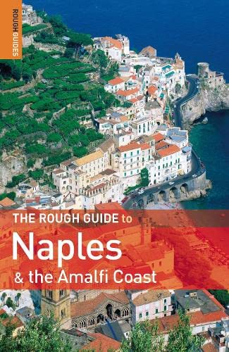 The Rough Guide to Naples and the: Martin Dunford; Rough