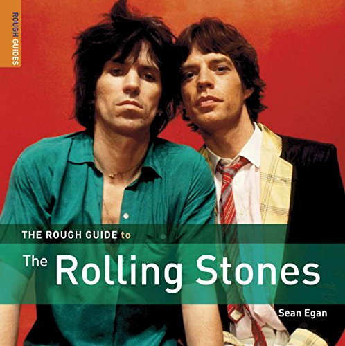 9781843537199: The Rough Guide to The Rolling Stones 1 (Rough Guide Reference)