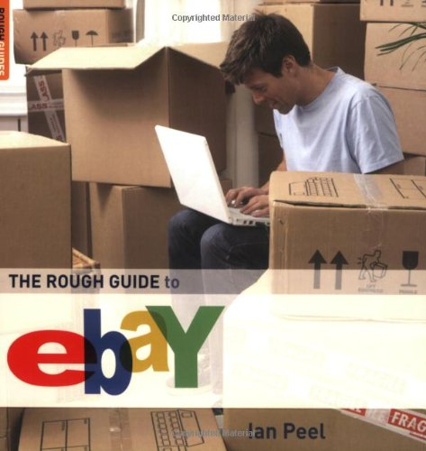 9781843537212: The Rough Guide to eBay 1 (Rough Guide Reference)