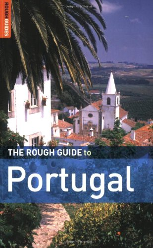 9781843537380: The Rough Guide to Portugal 12 (Rough Guide Travel Guides)