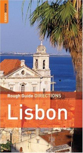 The Rough Guides' Lisbon Directions 2 (Rough Guide Directions): Rough Guides