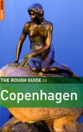 9781843537564: The Rough Guide to Copenhagen 3 (Rough Guide Travel Guides)