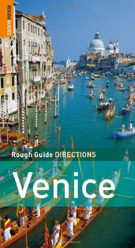 9781843537571: The Rough Guides' Venice Directions - Edition 2 (Rough Guide Directions)