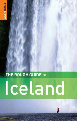 9781843537670: The Rough Guide to Iceland 3 (Rough Guide Travel Guides)