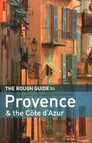 9781843537847: The Rough Guide to Provence and the Cote d'Azur 6 (Rough Guide Travel Guides)