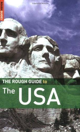 The Rough Guide to the USA 8 (Rough Guide Travel Guides): Nick Edwards, JD Dickey, Samantha Cook, ...