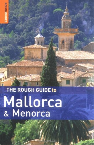 9781843537960: The Rough Guide to Mallorca and Menorca 4 (Rough Guide Travel Guides)