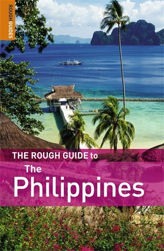 9781843538066: The Rough Guide to The Philippines (Rough Guide Travel Guides)