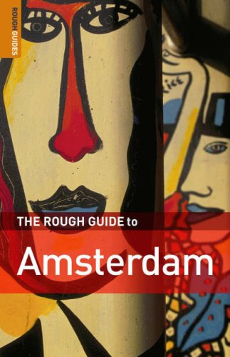 9781843538097: The Rough Guide to Amsterdam 9 (Rough Guide Travel Guides)