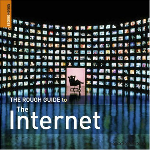 9781843538394: The Rough Guide to the Internet 13 (Rough Guide Reference)