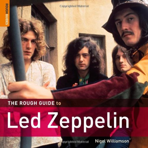 9781843538417: The Rough Guide to Led Zeppelin (Rough Guide Reference)